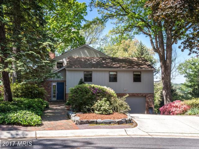 5014 River Hill Road, Bethesda, MD 20816 (#MC9981368) :: Pearson Smith Realty