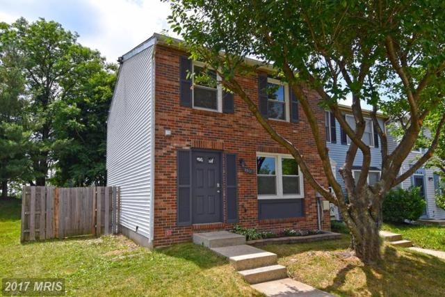 9912 Canvasback Way, Damascus, MD 20872 (#MC9982370) :: The Sebeck Team of RE/MAX Preferred