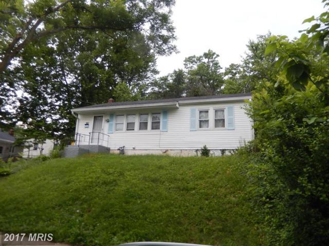 302 Edmonston Drive, Rockville, MD 20851 (#MC9982859) :: Pearson Smith Realty