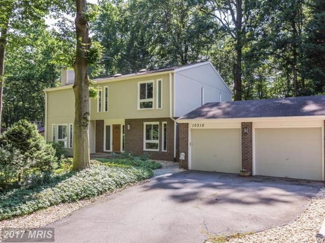 10310 Great Arbor Drive, Potomac, MD 20854 (#MC9984765) :: LoCoMusings