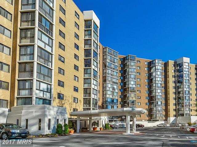 15101 Interlachen Drive 1-702, Silver Spring, MD 20906 (#MC9985158) :: LoCoMusings