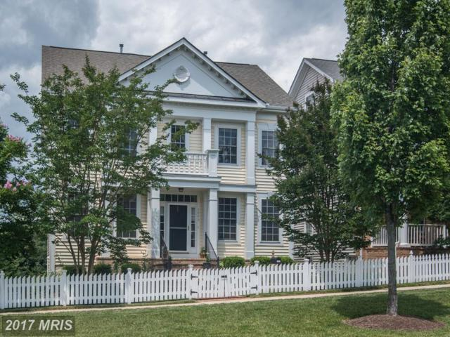 1003 Heritage Fields Avenue, Rockville, MD 20850 (#MC9985364) :: Pearson Smith Realty