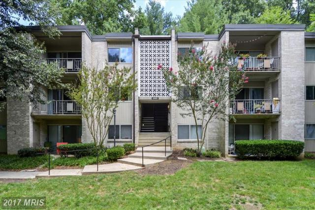 12411 Braxfield Court #539, Rockville, MD 20852 (#MC9985609) :: Eng Garcia Grant & Co.