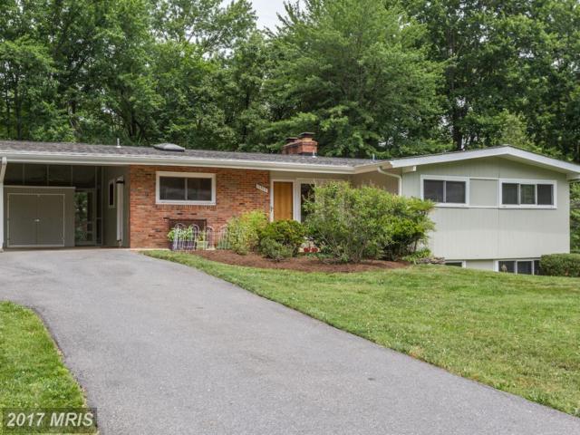 11709 Karen Drive, Potomac, MD 20854 (#MC9985643) :: LoCoMusings