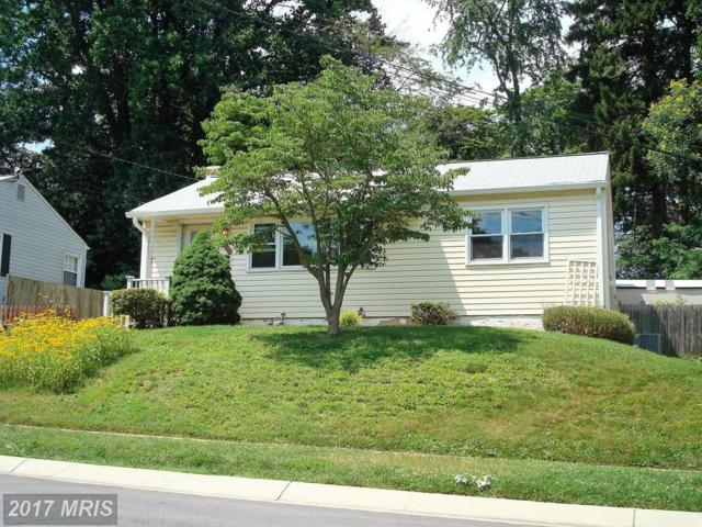 1026 Gilbert Road, Rockville, MD 20851 (#MC9985735) :: Pearson Smith Realty