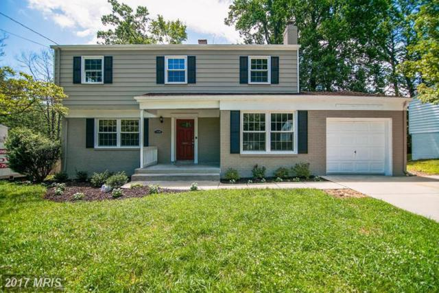 14602 Woodcrest Drive, Rockville, MD 20853 (#MC9986836) :: The Katie Nicholson Team