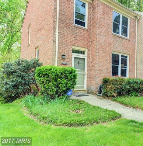 10720 Pine Haven Terrace, Rockville, MD 20852 (#MC9987472) :: Pearson Smith Realty