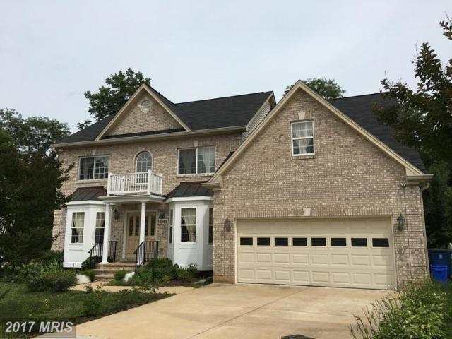 14505 Golden Eagle Court, Burtonsville, MD 20866 (#MC9987717) :: Pearson Smith Realty
