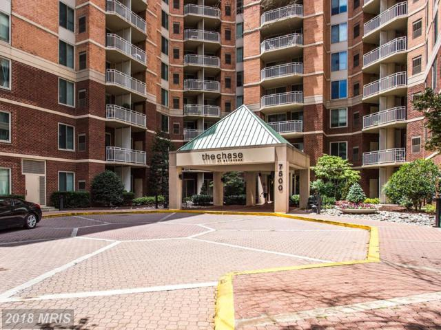 7500 Woodmont Avenue S307, Bethesda, MD 20814 (#MC9987870) :: Pearson Smith Realty