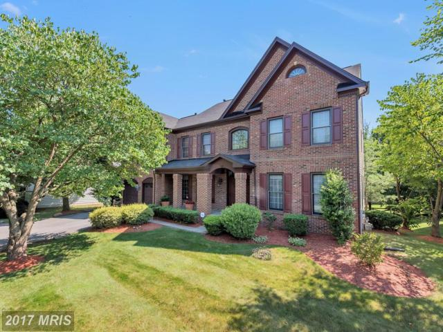 17834 Cricket Hill Drive, Germantown, MD 20874 (#MC9988606) :: Pearson Smith Realty