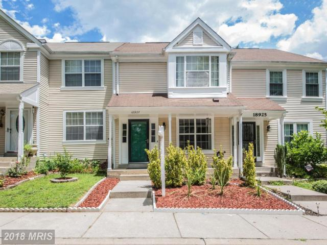 18927 Snow Fields Circle, Germantown, MD 20874 (#MC9989777) :: Pearson Smith Realty