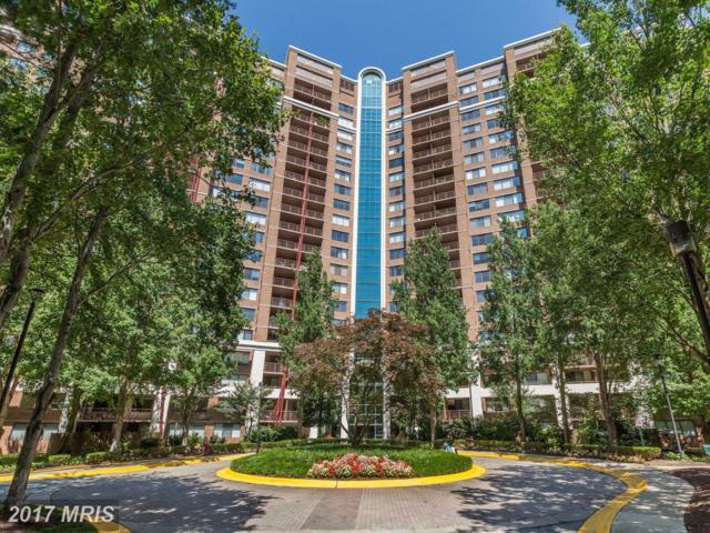 10101 Grosvenor Place #1512, Rockville, MD 20852 (#MC9992213) :: LoCoMusings