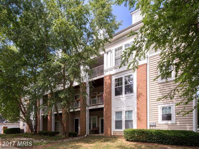 333 Elmcroft Boulevard 5-304, Rockville, MD 20850 (#MC9993570) :: Pearson Smith Realty