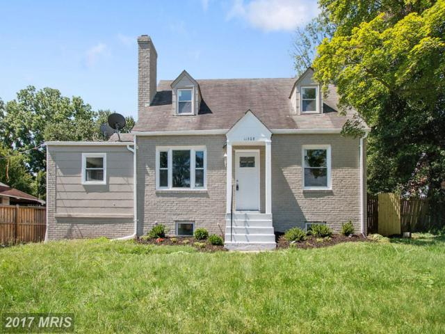 11508 Veirs Mill Road, Silver Spring, MD 20902 (#MC9993817) :: Pearson Smith Realty