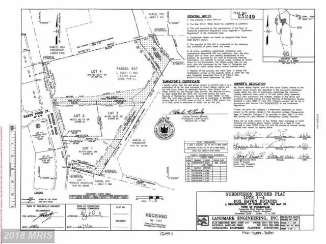 16905 Hughes Road, Poolesville, MD 20837 (#MC9994583) :: Pearson Smith Realty