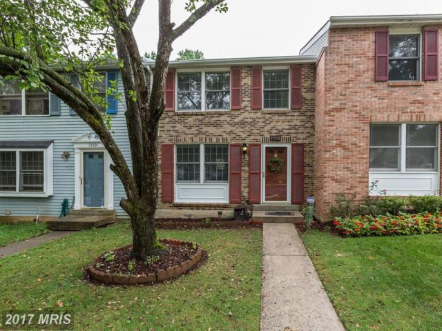 19928 Buhrstone Drive, Gaithersburg, MD 20886 (#MC9995068) :: Pearson Smith Realty