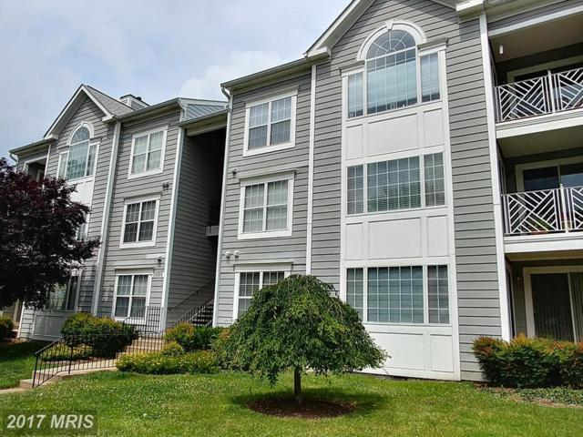 20408 Shore Harbour Drive 5-M, Germantown, MD 20874 (#MC9995328) :: Pearson Smith Realty