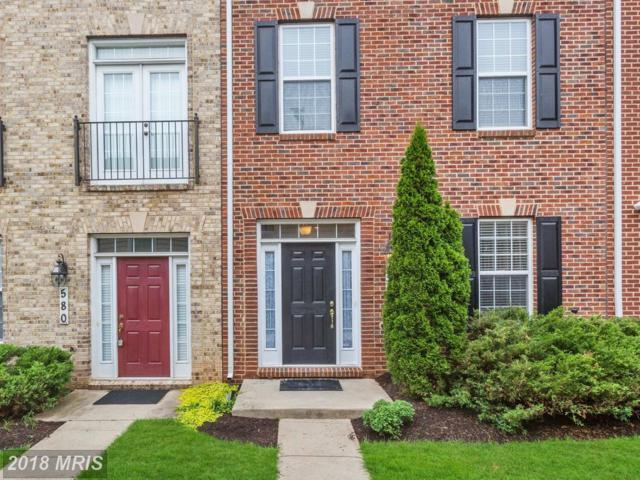 584 Pelican Avenue, Gaithersburg, MD 20877 (#MC9997087) :: Pearson Smith Realty