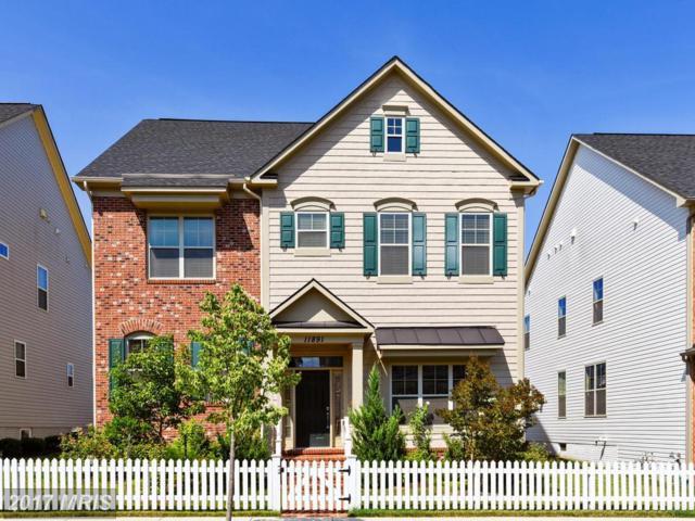 11891 Chestnut Branch Way, Clarksburg, MD 20871 (#MC9998892) :: Pearson Smith Realty
