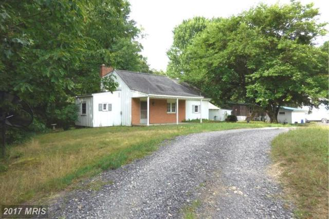 248 Heavener Road #248, Ridgeley, WV 26753 (#MI9717390) :: LoCoMusings