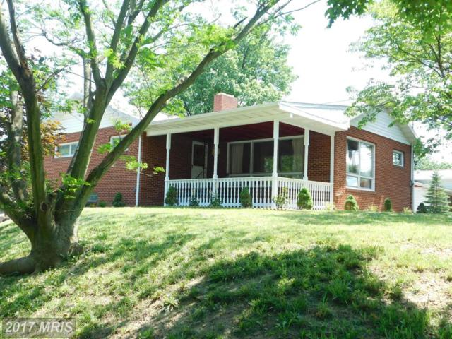 305 Valley View Avenue, Keyser, WV 26726 (#MI9940666) :: Pearson Smith Realty