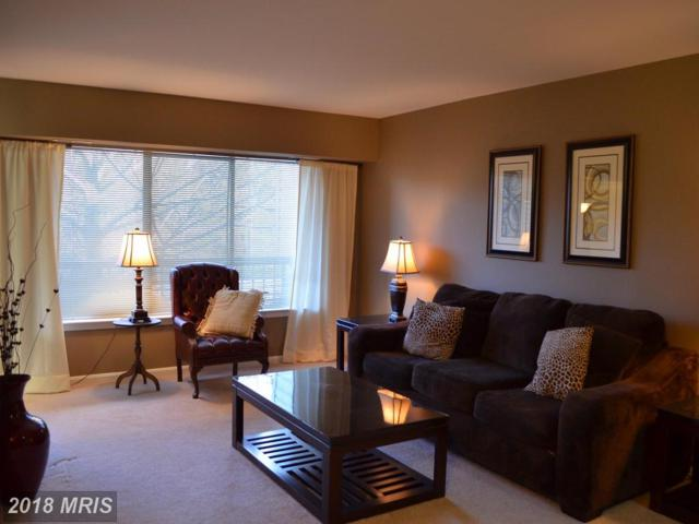 9553 Battery Heights Boulevard #302, Manassas, VA 20110 (#MN10039815) :: The Putnam Group
