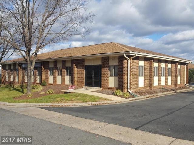 9378 Forestwood Lane #1, Manassas, VA 20110 (#MN10116131) :: Pearson Smith Realty