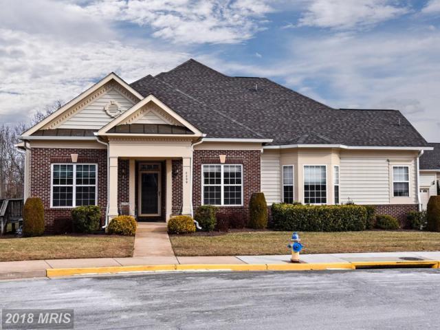 8299 Gaither Street #8299, Manassas, VA 20110 (#MN10128276) :: Pearson Smith Realty