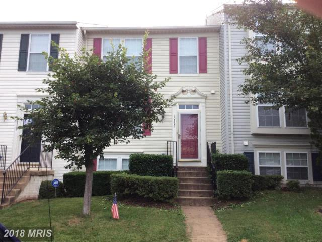 10321 Butternut Circle, Manassas, VA 20110 (#MN10289990) :: Charis Realty Group