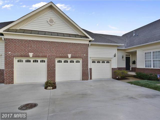 8293 Gaither Street #8293, Manassas, VA 20110 (#MN9807341) :: Pearson Smith Realty
