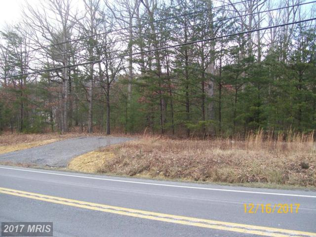 Rt 522 Valley Road, Berkeley Springs, WV 25411 (#MO10030114) :: Pearson Smith Realty