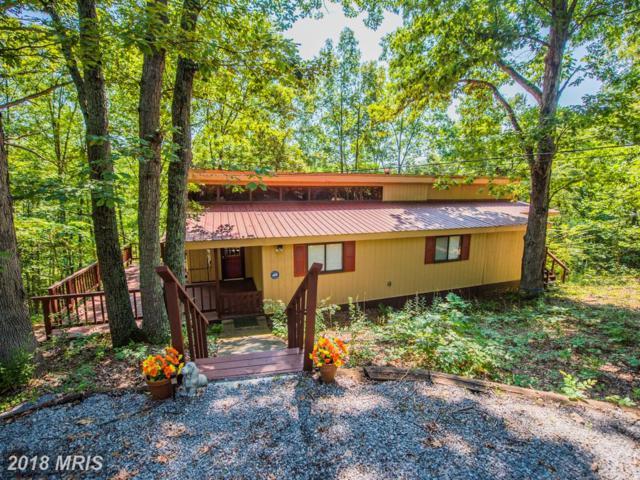 116 Hickory Hollow Road, Berkeley Springs, WV 25411 (#MO10030738) :: Pearson Smith Realty