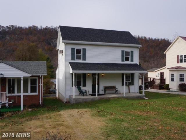 739 Harrison Avenue, Berkeley Springs, WV 25411 (#MO10105638) :: The Bob & Ronna Group
