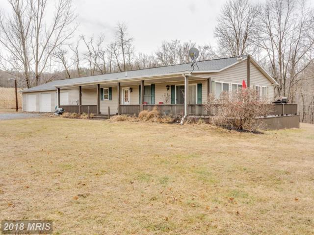 469 Linwood Drive, Hedgesville, WV 25427 (#MO10157554) :: Hill Crest Realty