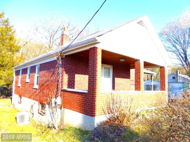 715 Henry W Miller Boulevard, Paw Paw, WV 25434 (#MO10185929) :: The Withrow Group at Long & Foster