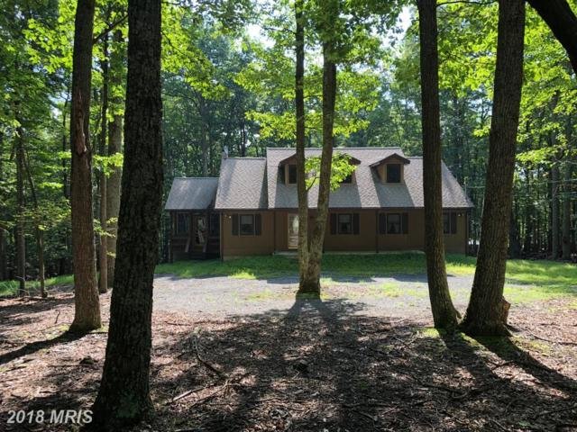252 Honey Locust Lane, Great Cacapon, WV 25422 (#MO10316261) :: Fine Nest Realty Group