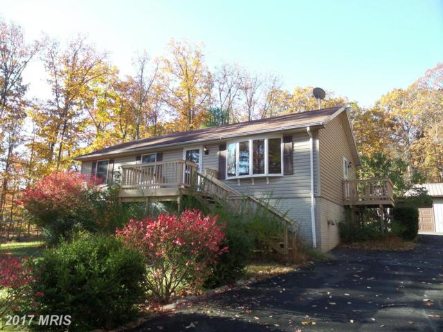 88 Goller Hill Lane, Hedgesville, WV 25427 (#MO9676668) :: Pearson Smith Realty