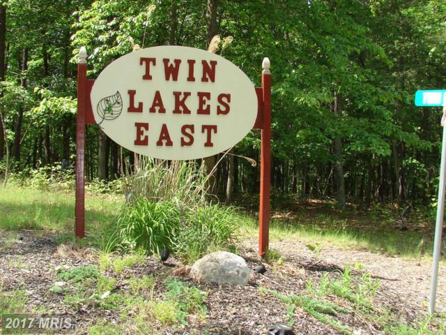 Twin Lakes, Berkeley Springs, WV 25411 (#MO9859476) :: Pearson Smith Realty