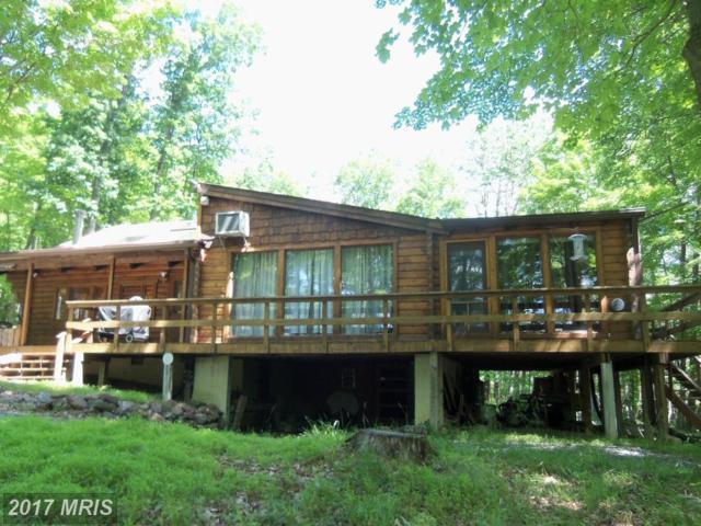 781 Iroquois Trail, Berkeley Springs, WV 25411 (#MO9883946) :: LoCoMusings