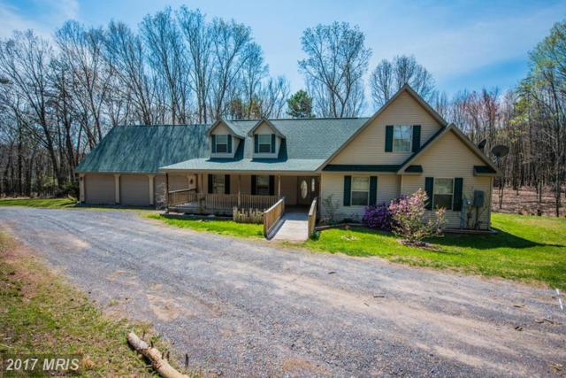132 Candlewood Lane, Great Cacapon, WV 25422 (#MO9914325) :: Pearson Smith Realty
