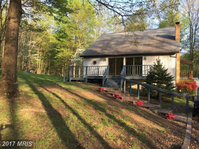 108 Tall Pines Lane, Berkeley Springs, WV 25411 (#MO9941582) :: Pearson Smith Realty