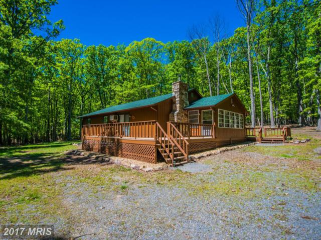 313 Chipmunk Way, Great Cacapon, WV 25422 (#MO9943277) :: Pearson Smith Realty