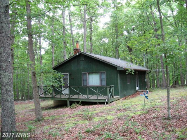 77 Rouse Mountain Road, Great Cacapon, WV 25422 (#MO9981538) :: Pearson Smith Realty