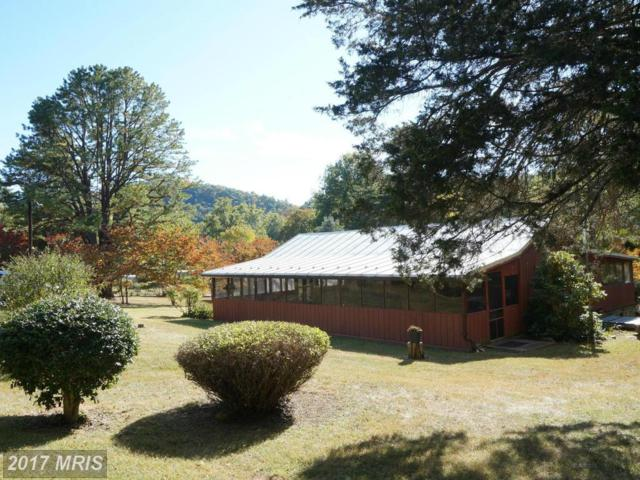 41 Alpine Drive, Great Cacapon, WV 25422 (#MO9986197) :: LoCoMusings
