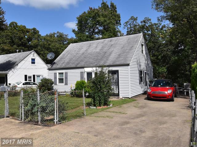 270 Manassas Drive, Manassas Park, VA 20111 (#MP10060448) :: LoCoMusings