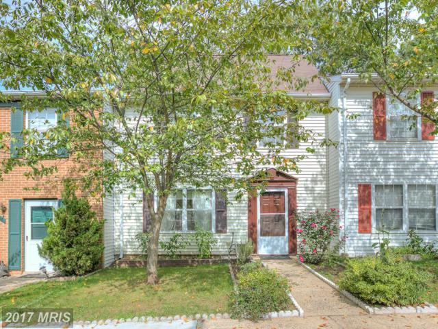 8510 White Pine Drive, Manassas Park, VA 20111 (#MP10062217) :: Arlington Realty, Inc.