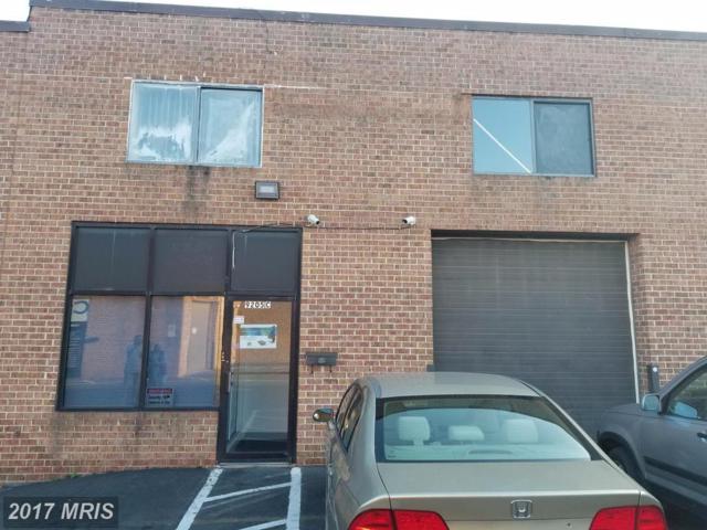 9205-C Enterprise Court, Manassas Park, VA 20111 (#MP10063506) :: Pearson Smith Realty