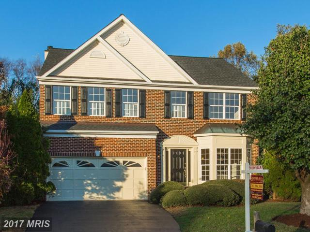 9331 Brandon Street, Manassas Park, VA 20111 (#MP10091576) :: Jacobs & Co. Real Estate