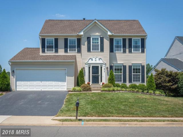 9415 Sonia Court, Manassas Park, VA 20111 (#MP10296151) :: Bob Lucido Team of Keller Williams Integrity