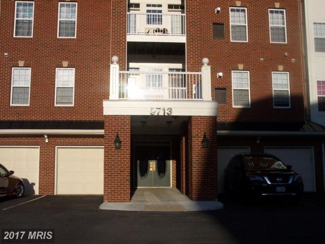 9713 Handerson Place #307, Manassas Park, VA 20111 (#MP9973646) :: Pearson Smith Realty